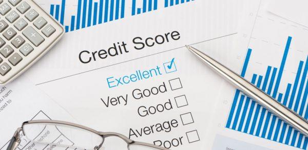 Como mejorar mi calificacion crediticia