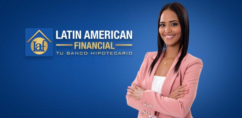 Latin American Financial con nueva Administradora