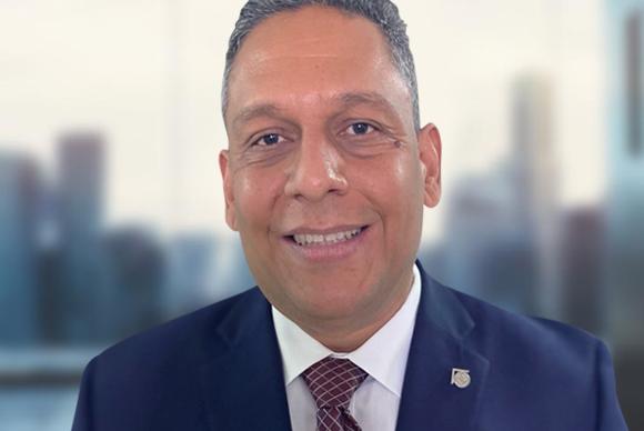 <b>Luis Manuel De Jesús Santiago</b>